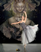 Kupesic School of Classical Ballet